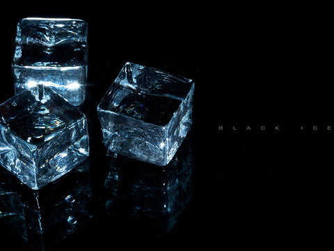 Black Ice e-liquid