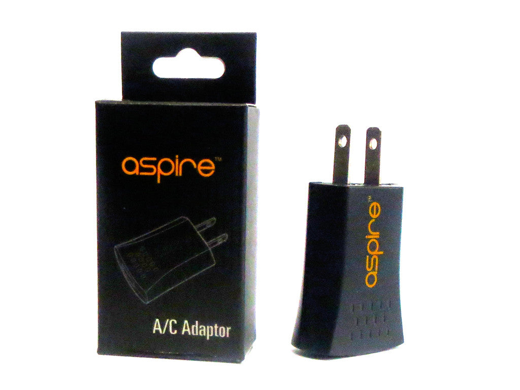Aspire USB Charging Systems