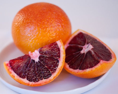 Blood Orange e-liquid