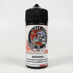 Cloud Express Berry Chug, 6 flavors, 100ml Bottle