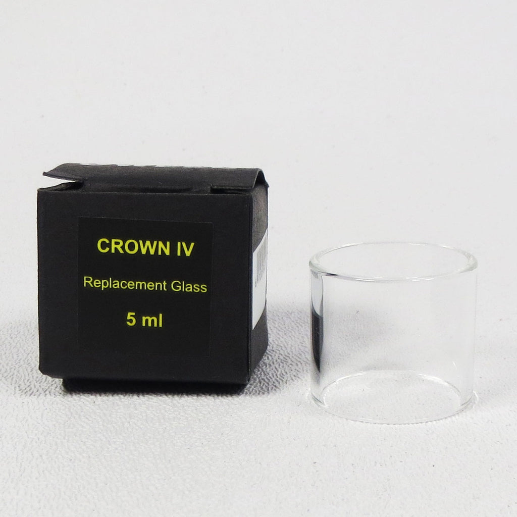 Uwell Crown 4 Tank Glass replacement