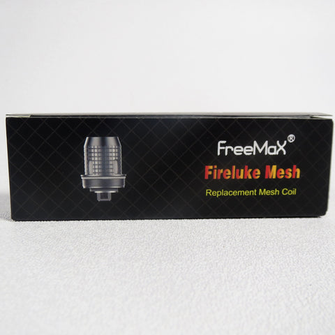 Freemax Fireluke Mesh Replacement Atomizers