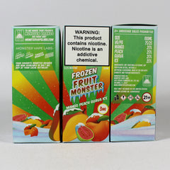 FROZEN Fruit Monster 100 mL Bottle,
