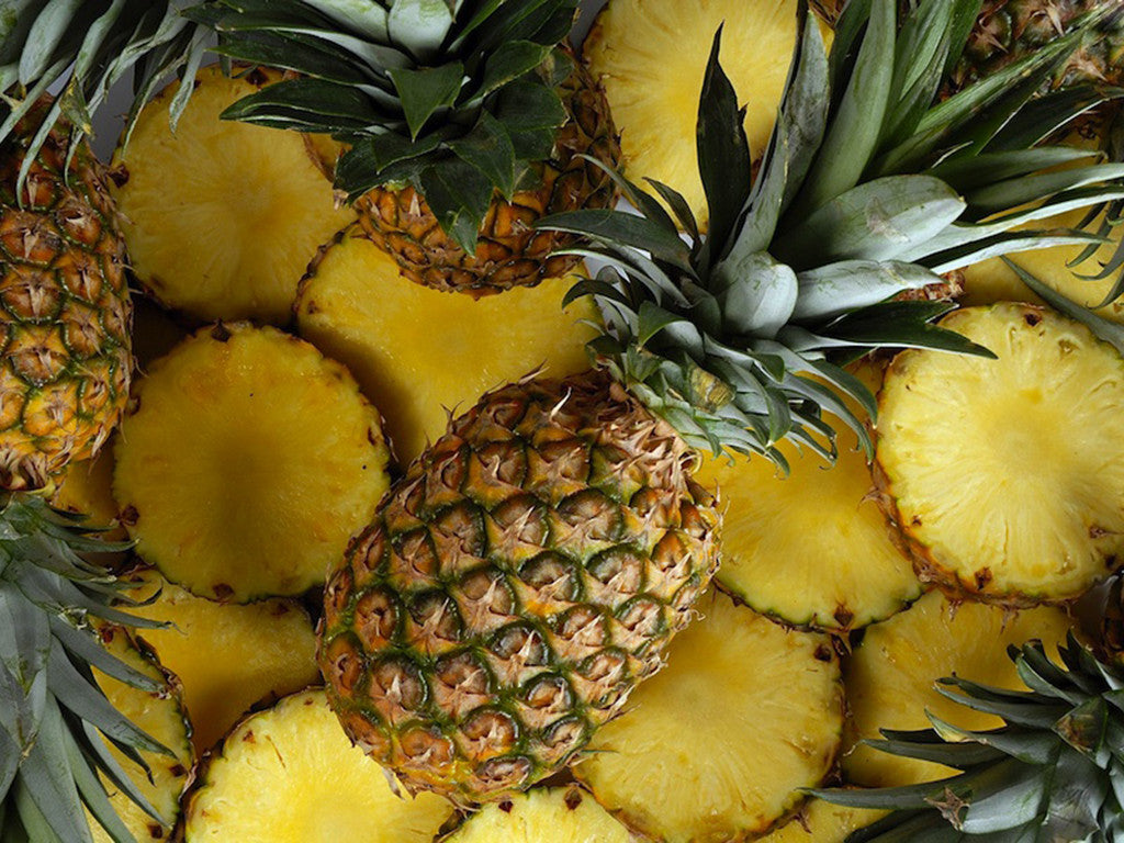 Golden Pineapple e-liquid