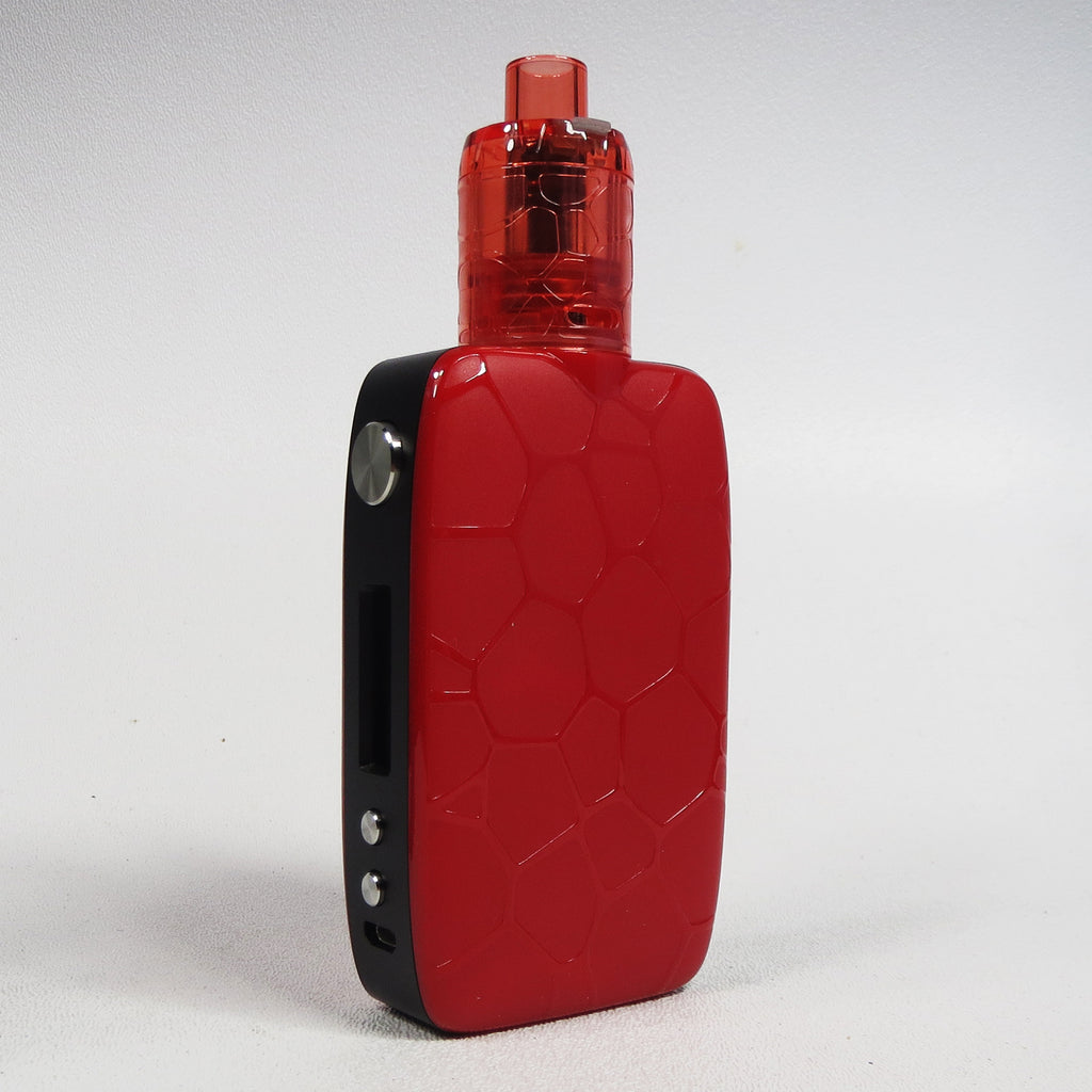 Ijoy Mystique MOD and Mesh Disposable Tank Kit, various colors