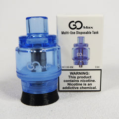 Innokin GoMax Multi-Use Disposable Tank, various colors