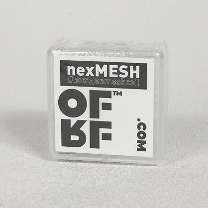 OFRF nexMESH Mesh Coil for Profile RDA