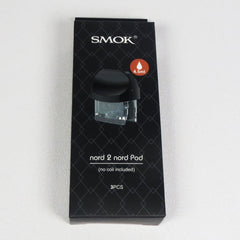 Nord replacement Coils or Pods by SMOK