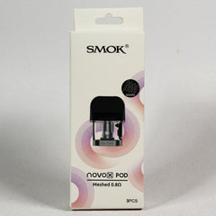 SmokTech NOVO X replacement pods