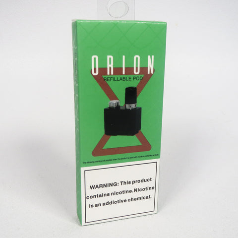 Orion DNA GO Replacement Pod Cartridge