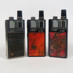 Lost Vapes Q-Pro POD Kit