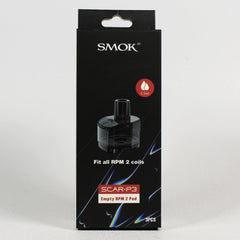 SMOK RPM2 Replacement Coils & PODS