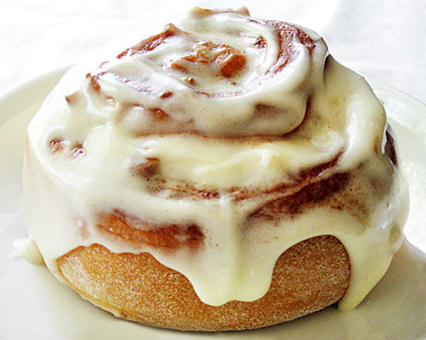 Sticky Bun e-liquid