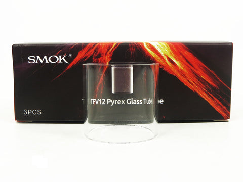 SMOK TFV12 CLOUD KING Replacement Glass