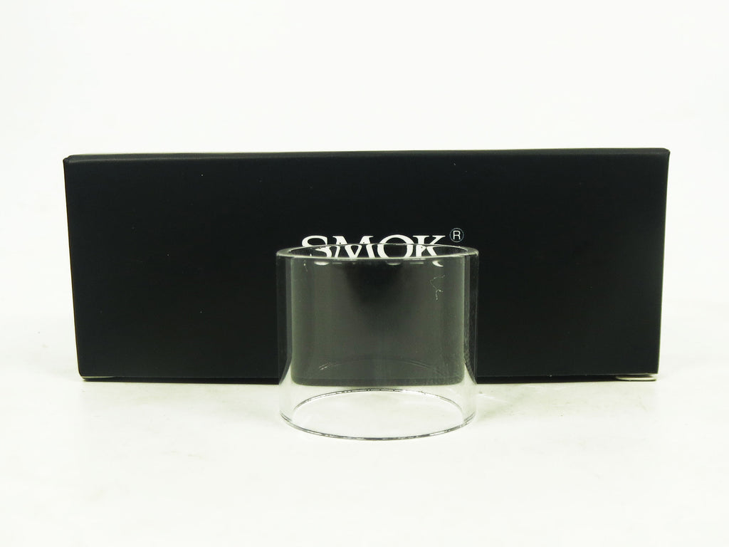 SMOK TFV9 & TFV8 BIG BABY BEAST Replacement Glass, Straight or Bubble