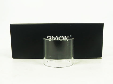 SMOK TFV8 BIG BABY BEAST Replacement Glass, Straight or Bubble