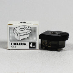 Lost Vape Thelema & Q-Ultra Coils & Pods
