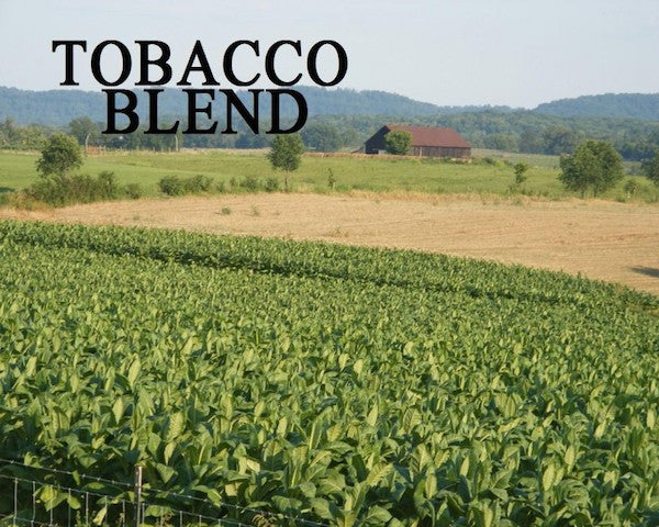 Desert Sands Tobacco e-liquid