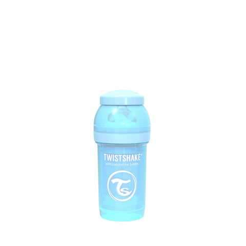 Anti-Colic 180ml Pastel Blue