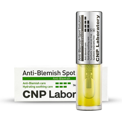 CNP Anti-Blemish Spot Solution 3.5ml