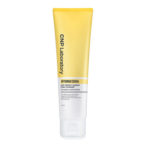 CNP Perfect Barrier Cleanser 120ml