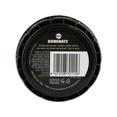 Dominate Matte Waxx Hair-Styling Paste 85g