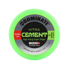 Nitro Cement Hair-Styling Paste 85g