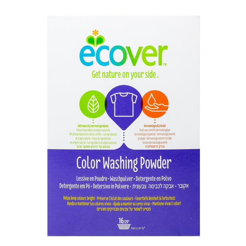 Ecover Colour Washing Powder 1.2kg