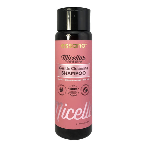 Micellar & Rose Water Gentle Cleansing Shampoo 300ml