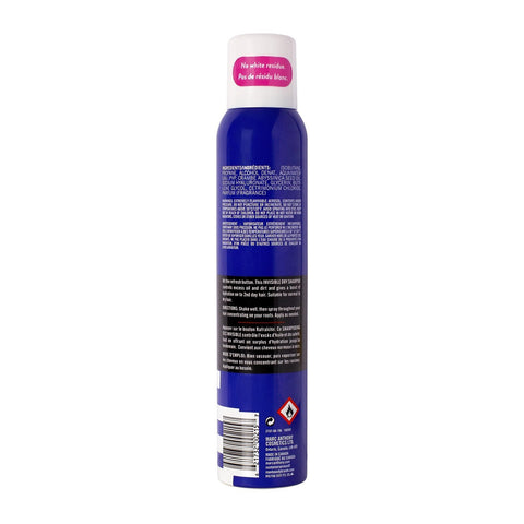 Marc Anthony Invisible Dry Shampoo + Hydrating Fresh 200ml