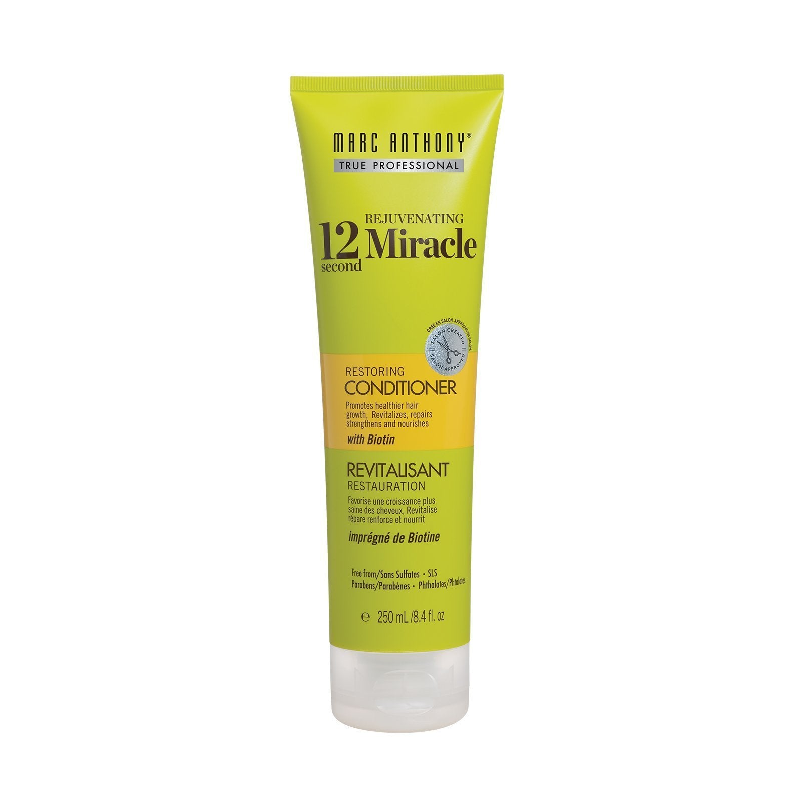 Marc Anthony 12 Second Miracle Conditioner 250ml