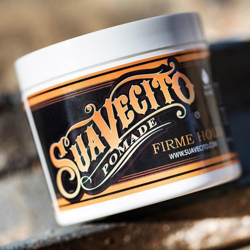 Suavecito Firme Hold - Barber Ha