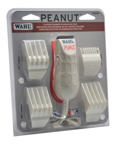 Wahl Peanut Trimmer - Barber Ha