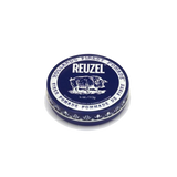 Reuzel Fiber Pomade FIRM AND PLIABLE – LOW SHINE – WATER SOLUBLE - Barber Ha