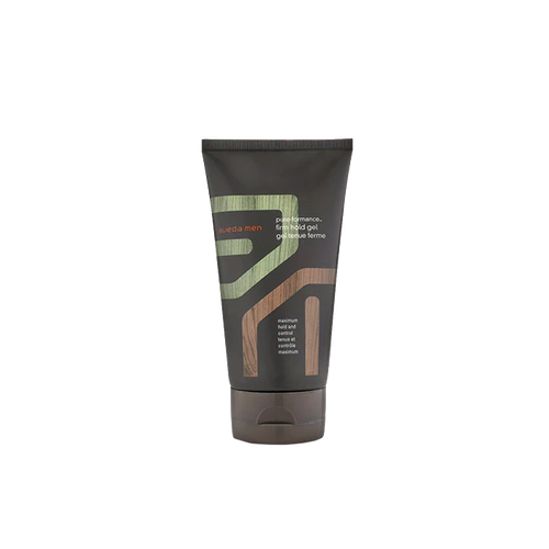 Pureformance Firm Hold Gel - Barber Ha