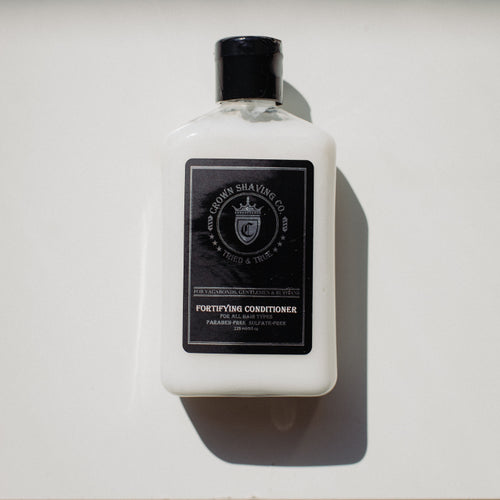 Crown Fortifying Conditioner 225ml - Barber Ha