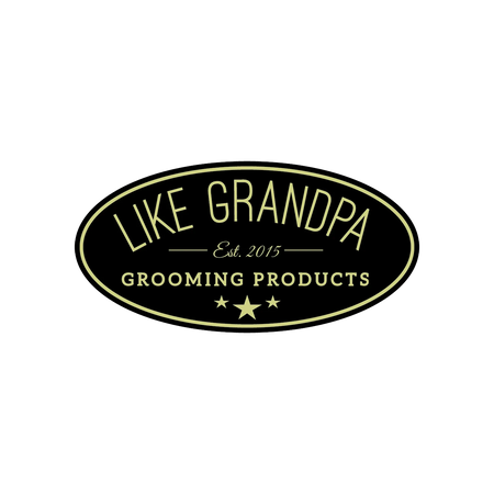 Like Grandpa Beard Oil - Cedar