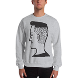 Fade - Crew Neck Sweater - Barber Ha