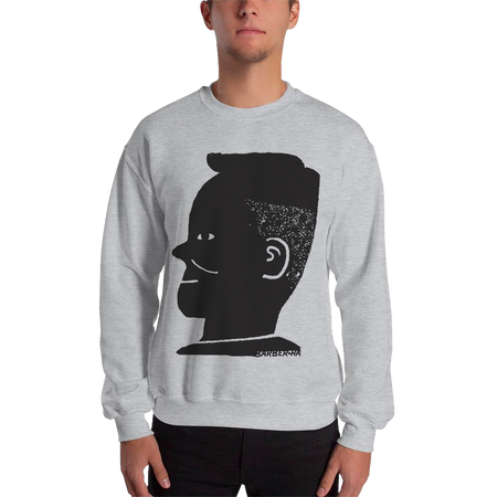 Beird - Crew Neck Sweater
