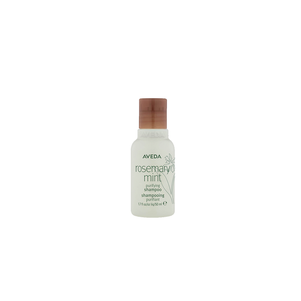 Rosemary Mint Shampoo 50ml - Barber Ha