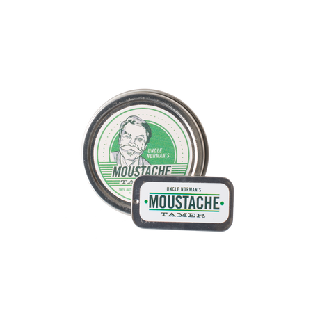 Like Grandpa Beard Balm - Spearmint