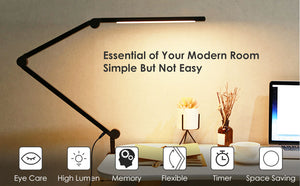 Use This Helpful LED Lamp Buying Guide to Protect Your Eyes