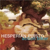 Action Biker - Hesperian Puisto cd