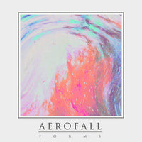 Aerofall - Forms cd