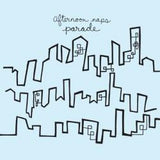 Afternoon Naps - Parade cd/lp