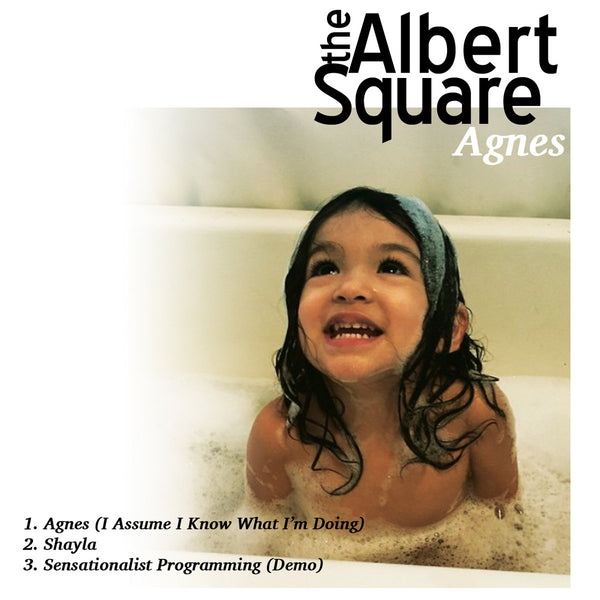 Albert Square - Agnes EP cs