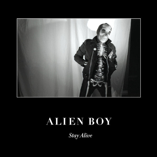 Alien Boy - Stay Alive cs