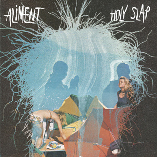 Aliment - Holy Slap cd