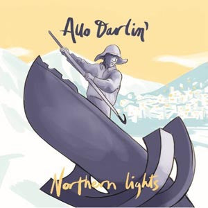 Allo Darlin' - Northern Lights 7""