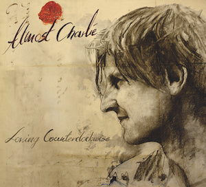 Almost Charlie - Loving Counterclockwise cd